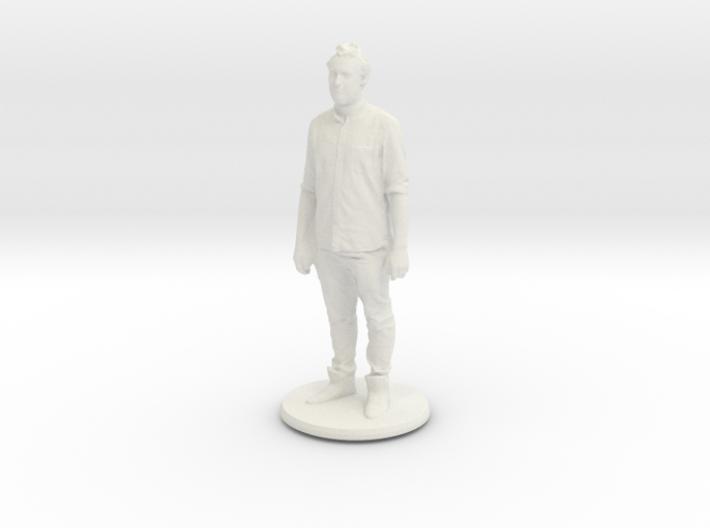 Printle C Homme 509 - 1/24 3d printed