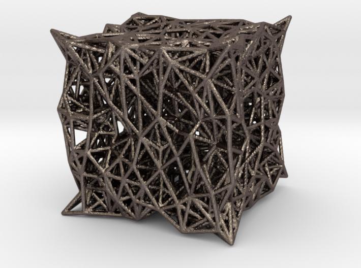 cube_c 3d printed