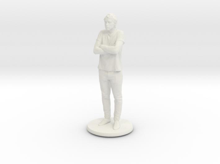 Printle C Homme 510 - 1/24 3d printed