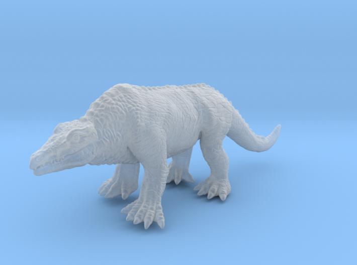 Crystal Palace Megalosaurus  3d printed