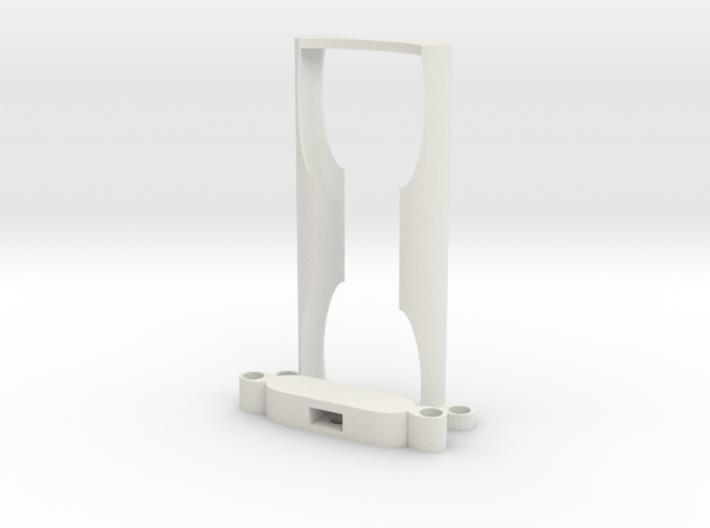 Insta360 One X Full Frame Case 3d printed