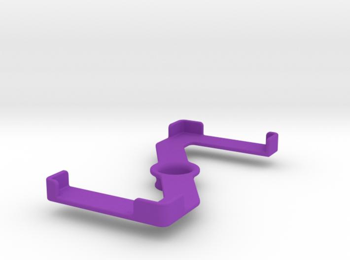 Platform (153 x 75 mm) 3d printed