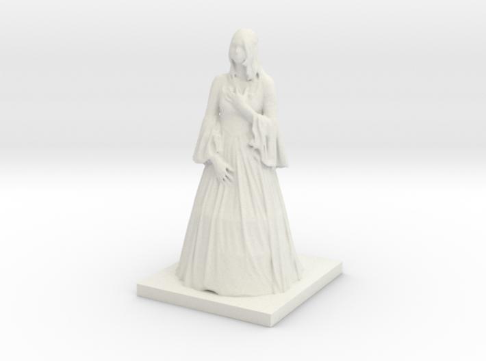 Printle C Femme 603 - 1/24 3d printed