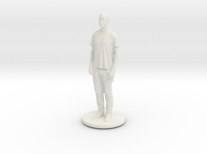 Printle C Homme 527 - 1/24 3d printed