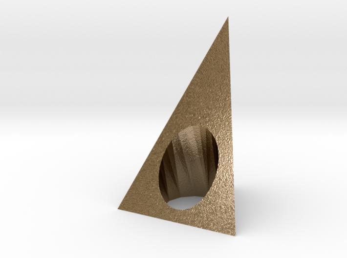 Pyramid 2 Ring 3d printed