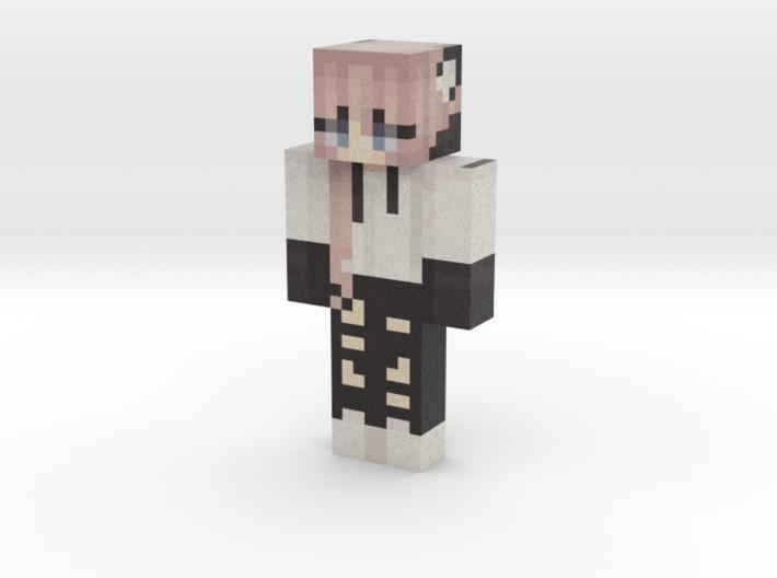 ShadLeCactus | Minecraft toy 3d printed