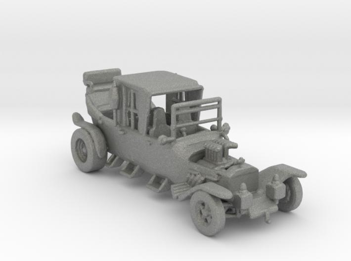 Munster Koach 160 Scale 3d printed