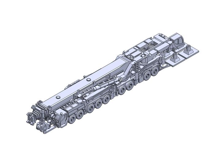 LiebLTM11200 crane rev3 3d printed
