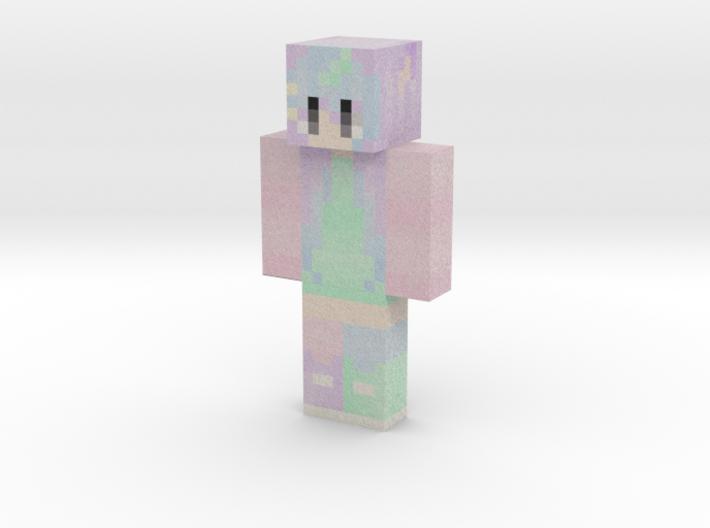 Awyrnae | Minecraft toy 3d printed