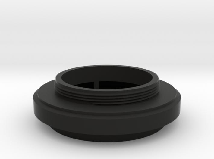 E.Ludwig Meritar 2.9/45 lens adapter to Leica-L(L3 3d printed