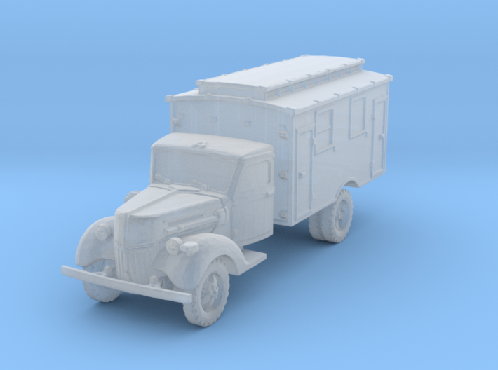 Ford V3000 Ambulance early 1/285 3d printed