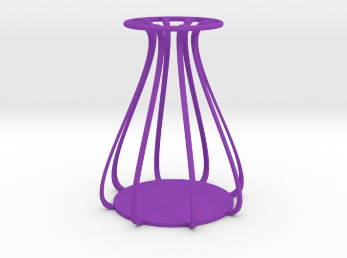 Vase 1 3d printed