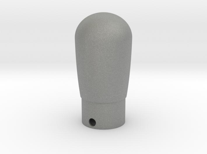 Classic estes-style nose cone BNC-20P 3d printed