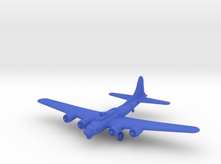 B-17G w/Gear 3d printed