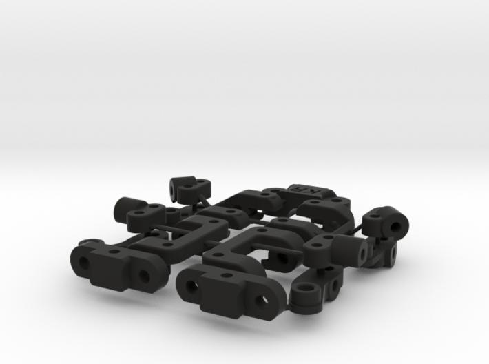 KR_v2_suspension_parts 3d printed