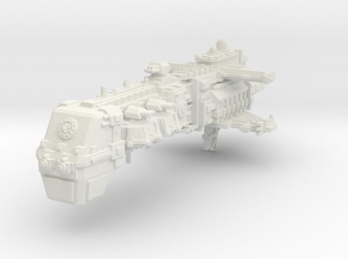 Mech Crucero Ligero Endurance 3d printed
