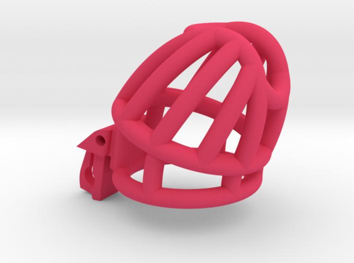 Cherry Keeper Custom CKC-IQS3HI-19 3d printed