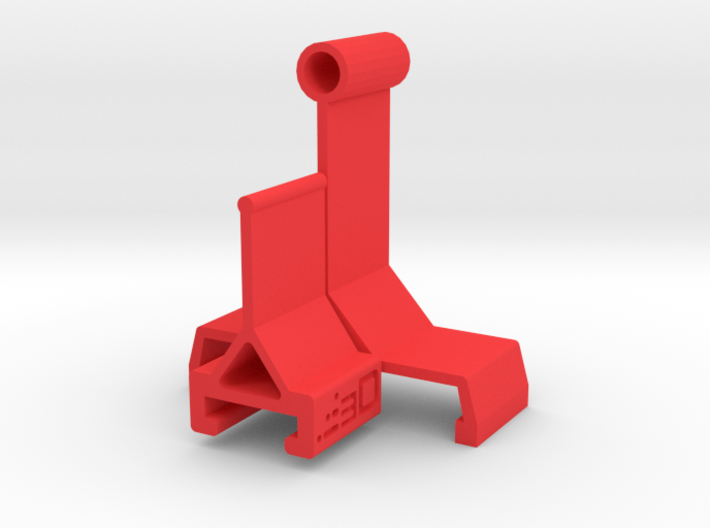 Iron Sights for Nerf Rival Apollo XV-700 3d printed