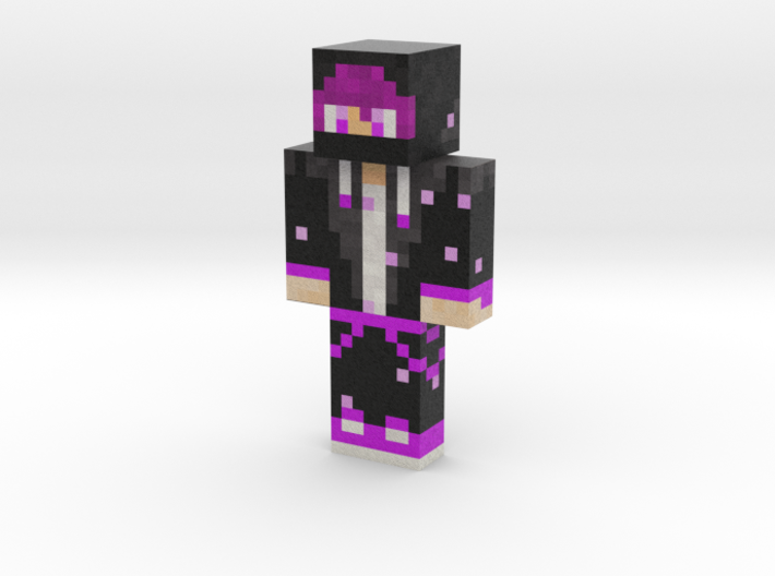 6796D2A9-D2B0-465B-A836-95E7210FA2AF | Minecraft t 3d printed