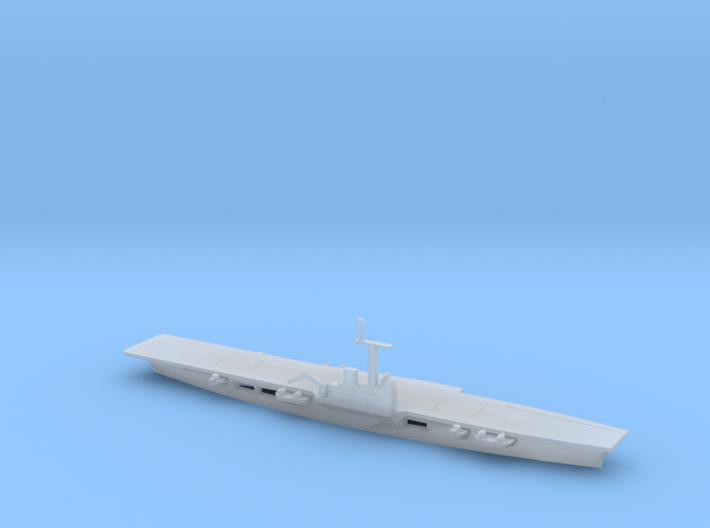 1/1800 Scale HMAS Melbourne R21 3d printed