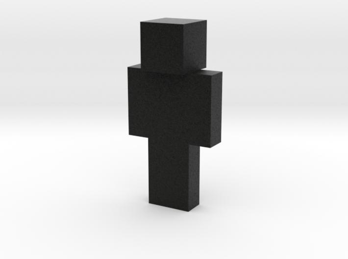 DRAGONW | Minecraft toy 3d printed