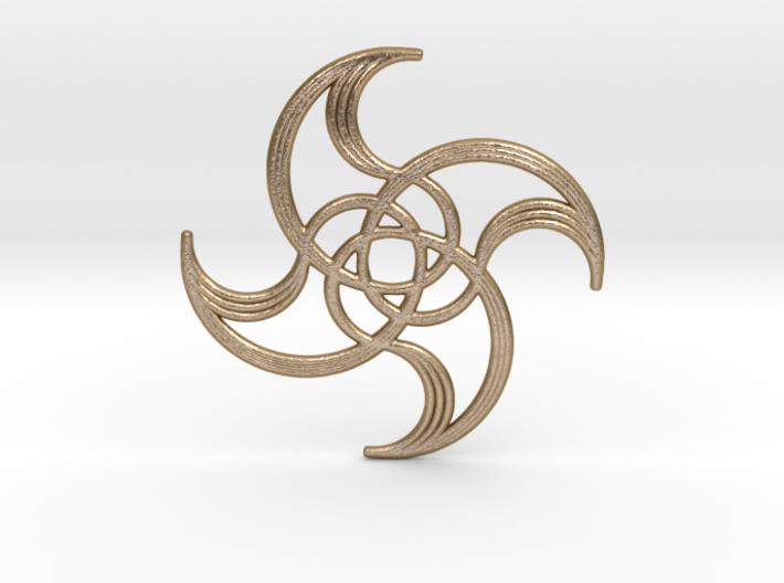 Spiralina 3d printed