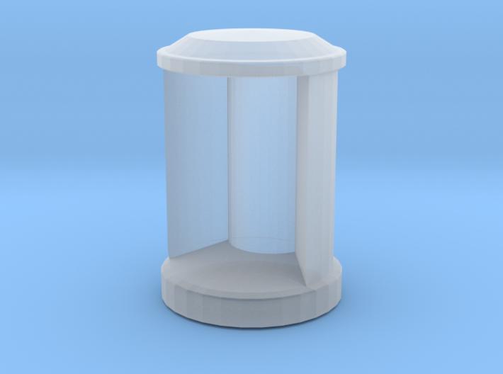 1/35 DKM UBoot VIIC Signal lamp 3d printed