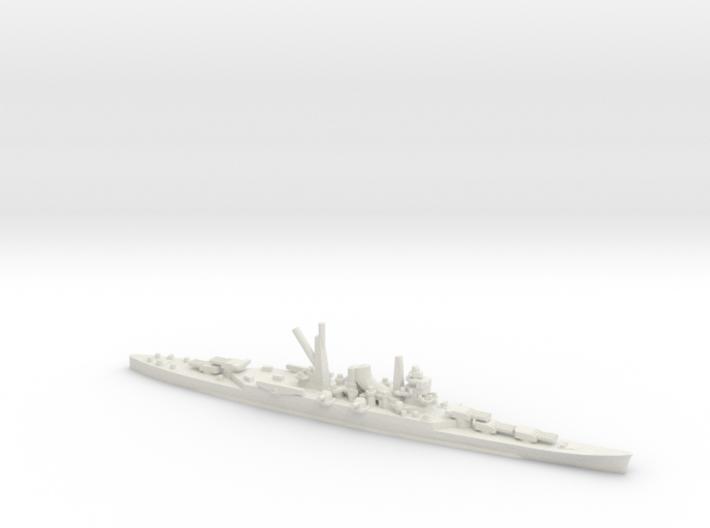 Japanese Mogami-class Cruiser 3d printed