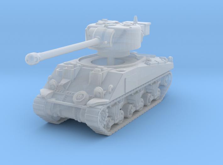 Sherman VC Firefly 1/120 3d printed