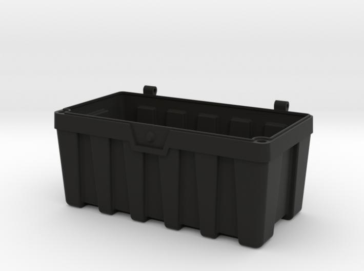 Tuff Box Base (Full Depth) 3d printed