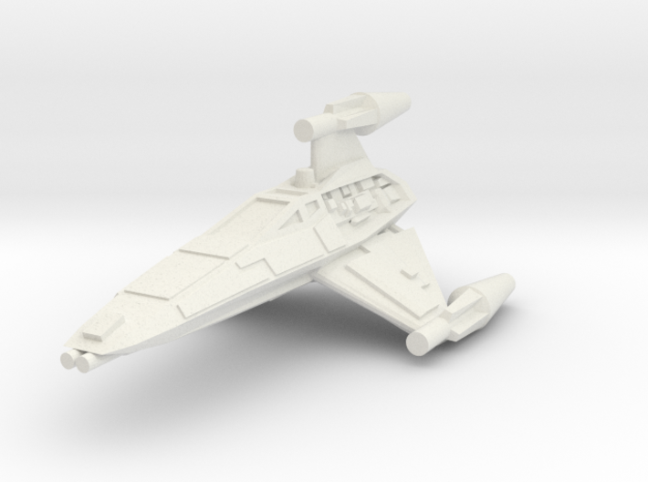 (MMch) T-Wing 3d printed