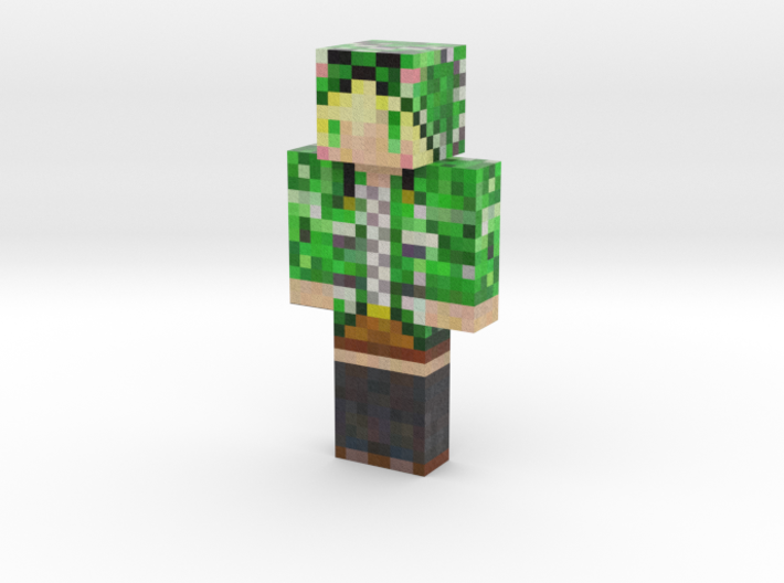 1554730466863 | Minecraft toy 3d printed