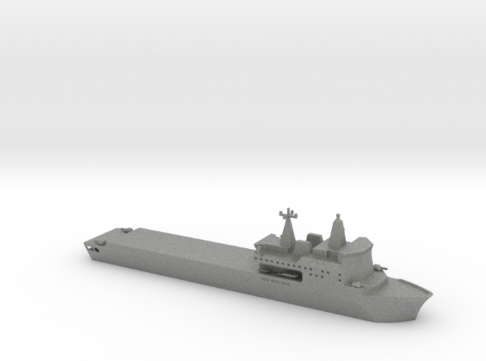 1/2400 Scale HMS Aboukir Bay Class 3d printed