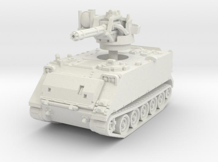 M163 A1 Vulcan late (no skirts) 1/72 3d printed