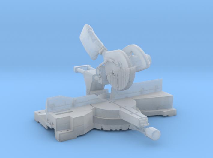 Printle Thing Disc Tool - 1/32 3d printed