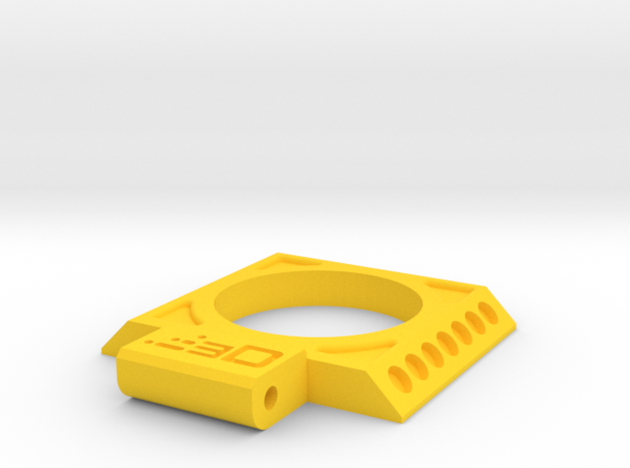 SpeedLoader Access Door for Nerf Rival Kronos 3d printed