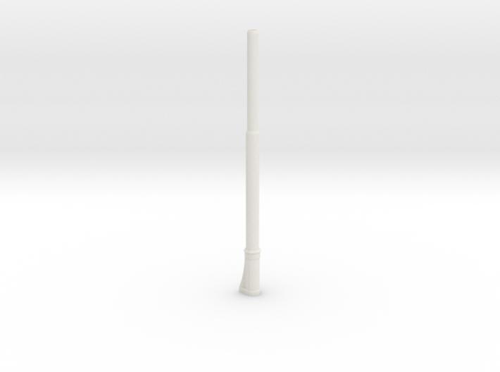 1:22,5 1560 BVL-mast met NIR NIK sokkel enkel 3d printed
