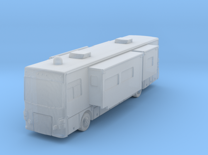 RV Coachmn 404RB Sportscoach 2019 3d printed