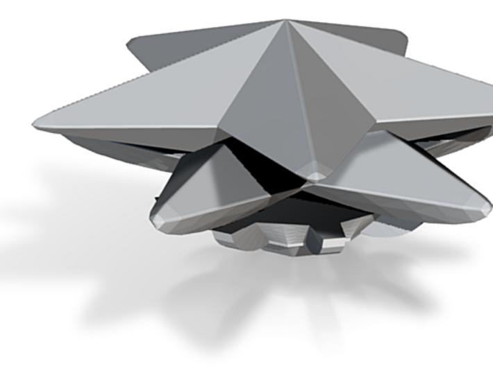 Pokemon Sutaamii (Starmie) 1:12 Scale 3d printed