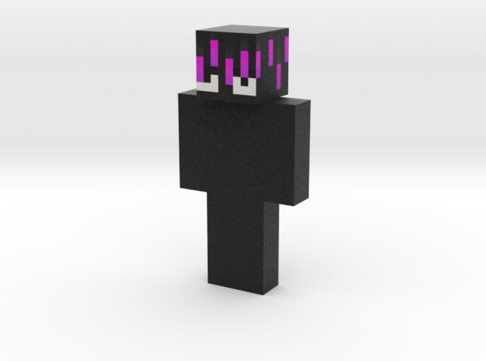 freakingchicken | Minecraft toy 3d printed