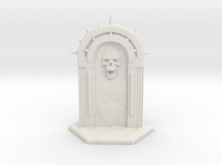 Dark Portal Version B 3d printed