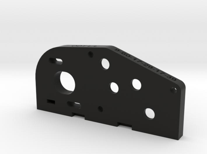 ODT V1 Motor Plate L/L 3d printed