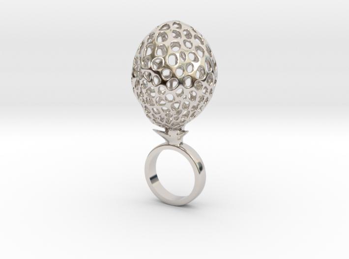 Crotmo - Bjou Designs 3d printed