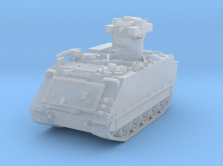 NM142 TOW 1/144 3d printed