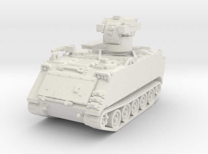 NM142 TOW (no skirts) 1/76 3d printed
