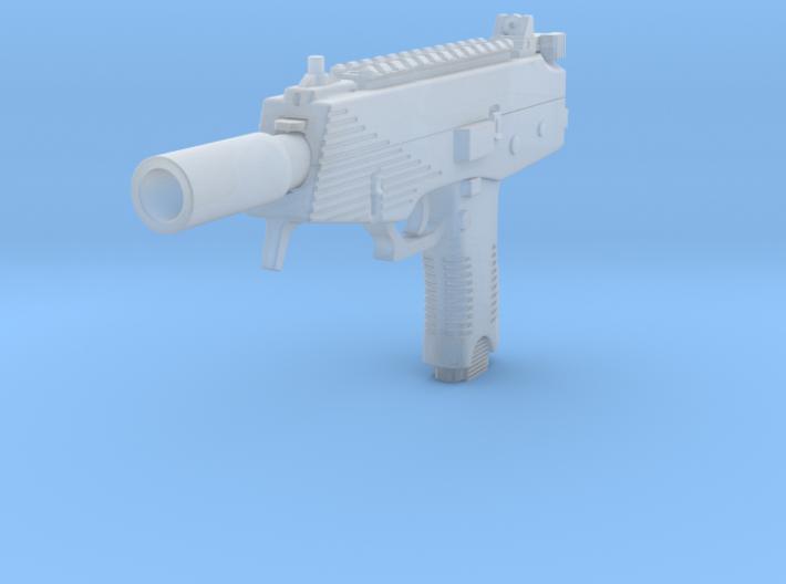 1/6th SPPgun 3d printed