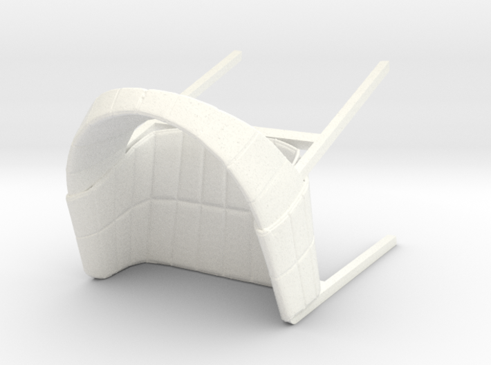 1:12 Chair no. 2 3d printed