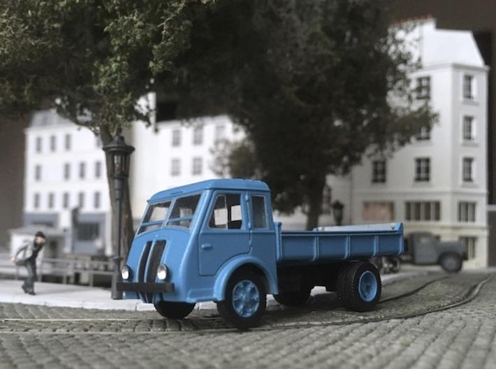 Renault AGR 1937-1941 3d printed