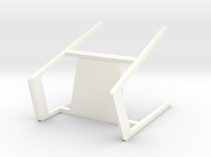1:12 Chair no. 6 DIY 3d printed