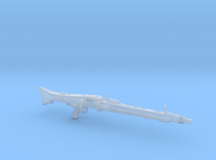 MG42 1/12 Olaf 3d printed